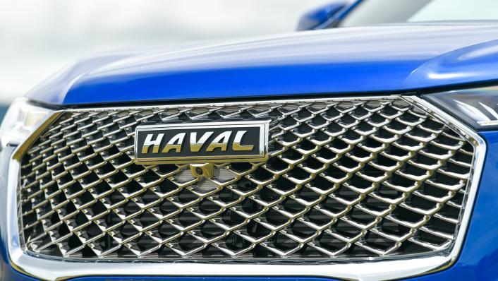 2021 Haval H6 HEV Ultra Exterior 007