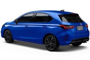 คุ้มไหมที่จะซื้อ Honda City Hatchback e:HEV เพราะ Turbo ก็ดีพอแล้ว เพิ่ม 1 แสนได้อะไรบ้าง