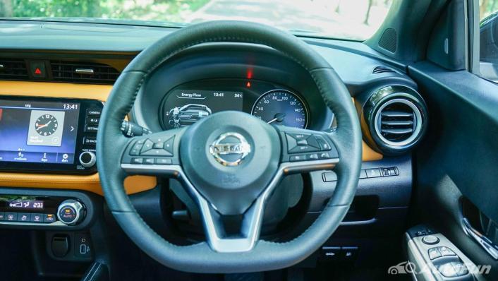 2020 1.2 Nissan Kicks e-POWER S Interior 004