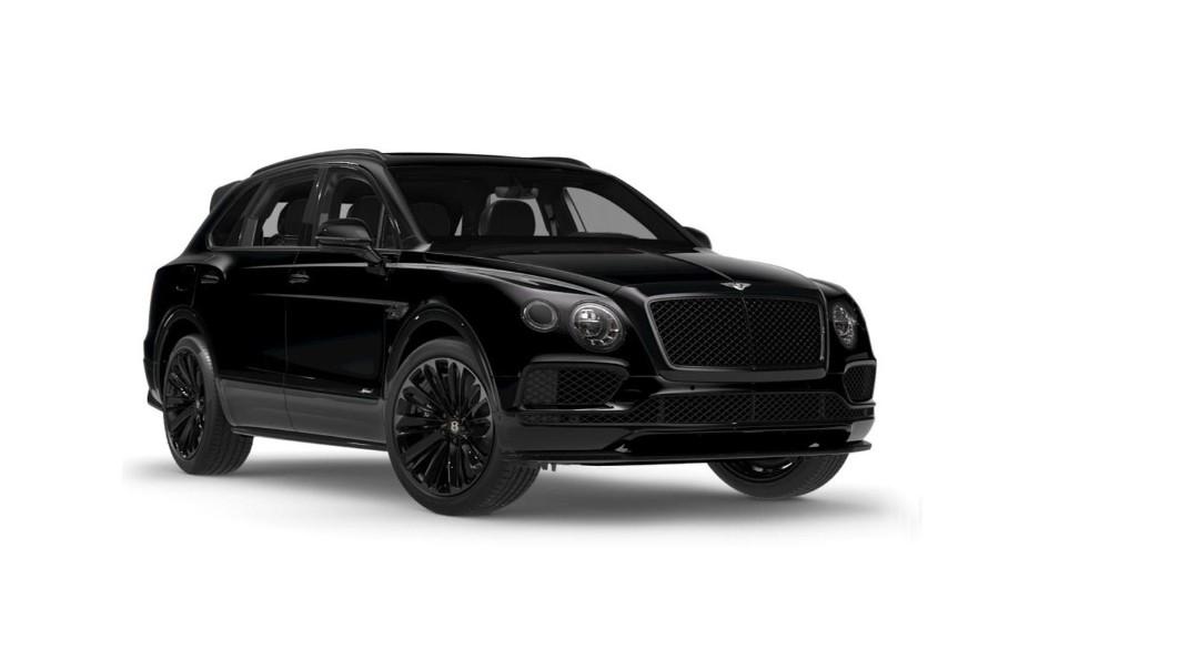 Bentley Bentayga Public 2020 Others 008