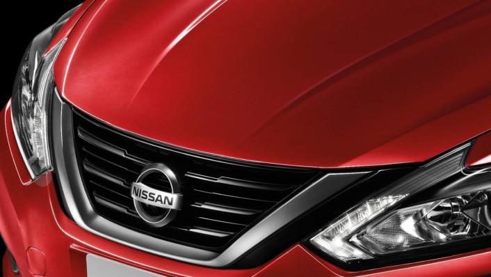Nissan Teana 2020 Exterior 007