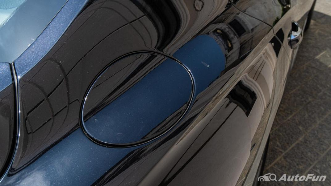 2020 Bentley Flying Spur 6.0L W12 Exterior 035