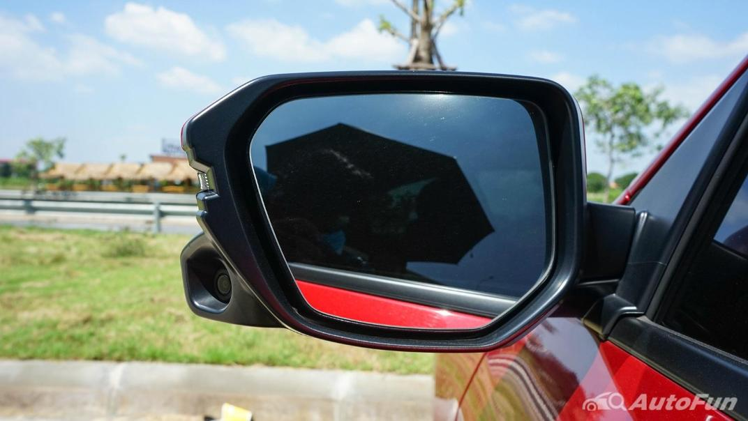 2020 Honda Civic 1.5 Turbo RS Exterior 020