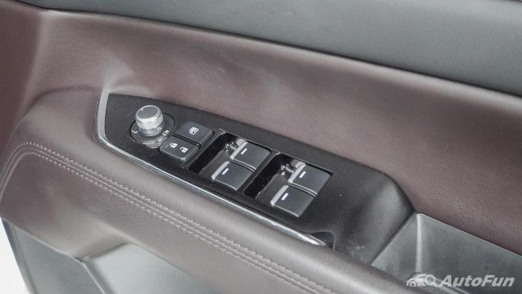 2020 2.5 Mazda CX-8 Skyactiv-G SP Interior 067