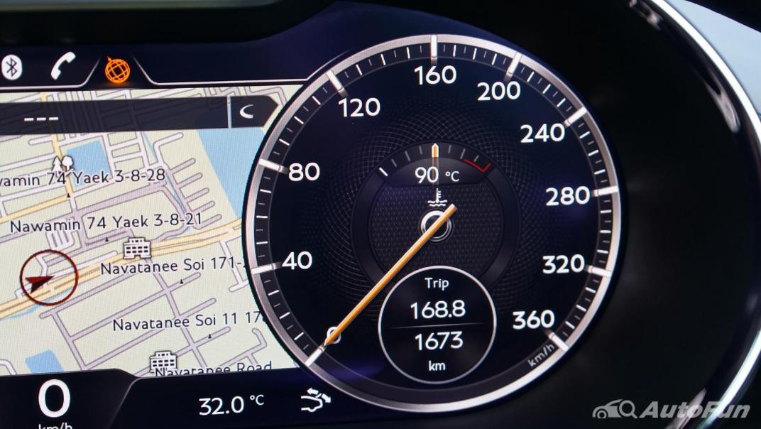 2020 Bentley Continental-GT 4.0 V8 Interior 019