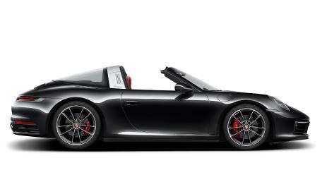 2021 Porsche 911 3.0 Targa 4S ราคารถ, รีวิว, สเปค, รูปภาพรถในประเทศไทย | AutoFun