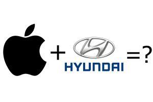 ไม่ต้องลือแล้ว! Hyundai และ Apple ยืนยัน เตรียมจับมือกันพัฒนารถยนต์ไฟฟ้าไร้คนขับ