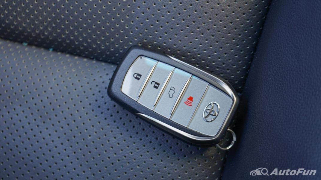 2020 Toyota Fortuner 2.8 Legender 4WD Others 009