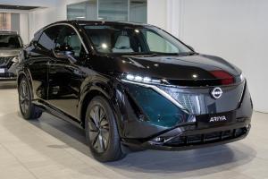 ขอโทษที่ดับฝัน 2022 Nissan Ariya อาจขายไทยราคาเริ่ม 2 ล้านบาท เพราะภาษีเป็นเหตุ