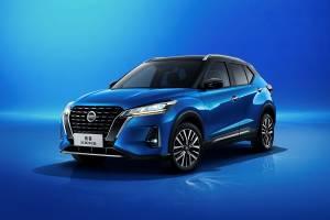 2021 Nissan Kicks หลุดภาพรุ่นใหม่ในจีน ได้เครื่องเบนซินต่างจากไทย ใส่ไฟท้ายทรงเท่ห์กว่าเดิม