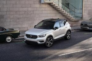 Review: รู้จัก 2021 Volvo XC40 Recharge เอสยูวีปลั๊กอินไฮบริดไซส์กะทัดรัด