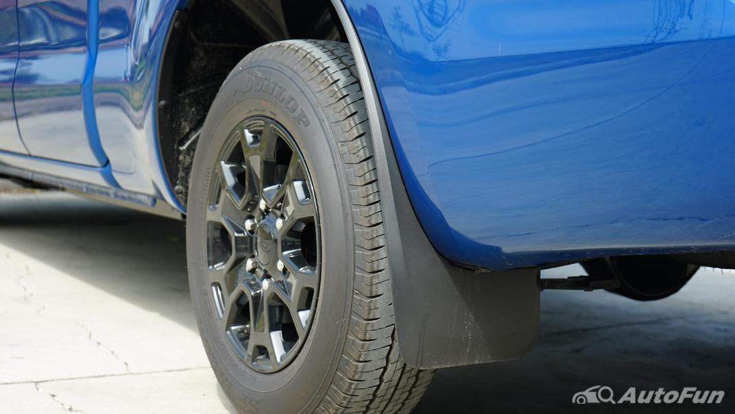 2021 Ford Ranger XL Street Exterior 029
