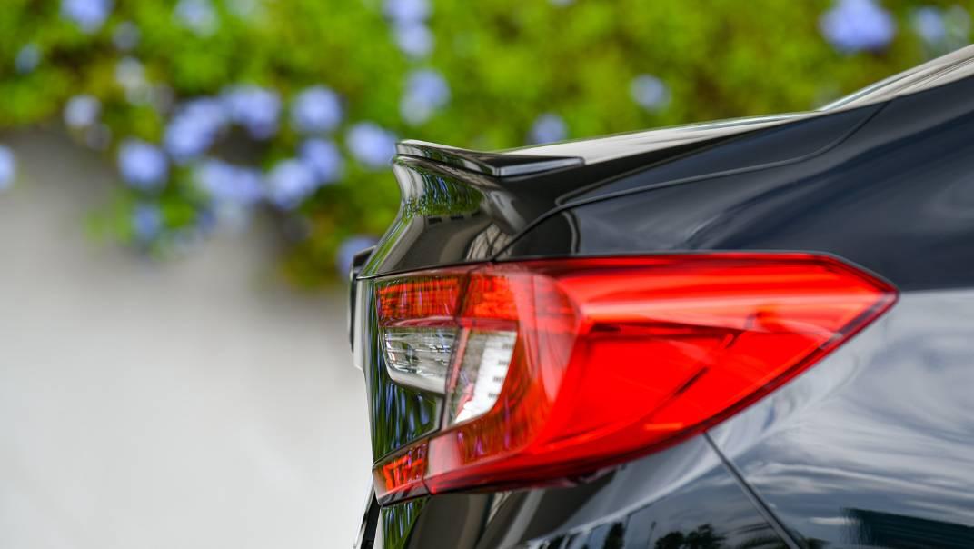2021 Honda Accord 2.0L e:HEV EL+ Exterior 029