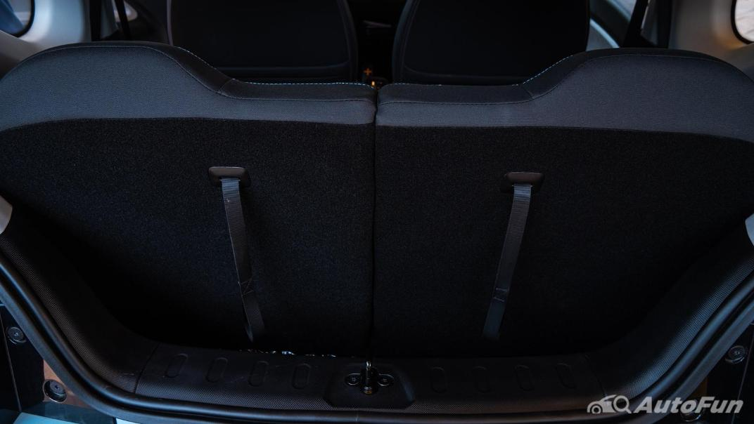 2020 Wuling Mini EV Interior 025