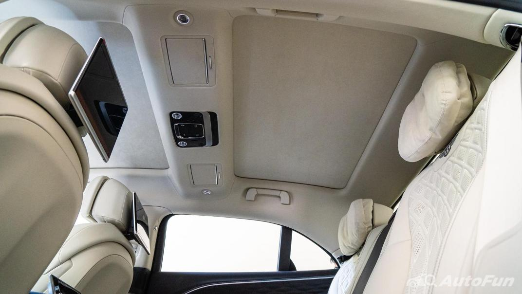 2020 Bentley Flying Spur 6.0L W12 Interior 061