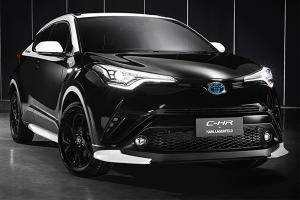 มาเลเซียเลิกทำตลาด Toyota C-HR เซ่นยอดขายร่วง ไทยอาจเดินตามรอยเร็ว ๆ นี้?