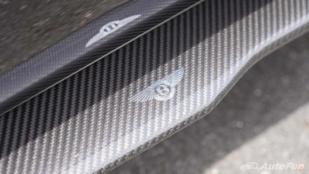 2020 Bentley Continental-GT 4.0 V8 Exterior 044