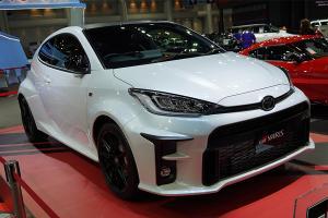 ปอกเปลือกตัวถัง 2020 Toyota GR Yaris เล็กพริกขี้หนู คุ้มไหมกับค่าตัว 2.7 ล้านบาท