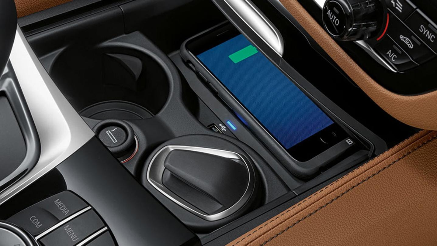 BMW 6-Series-Gran-Turismo 2020 Interior 006