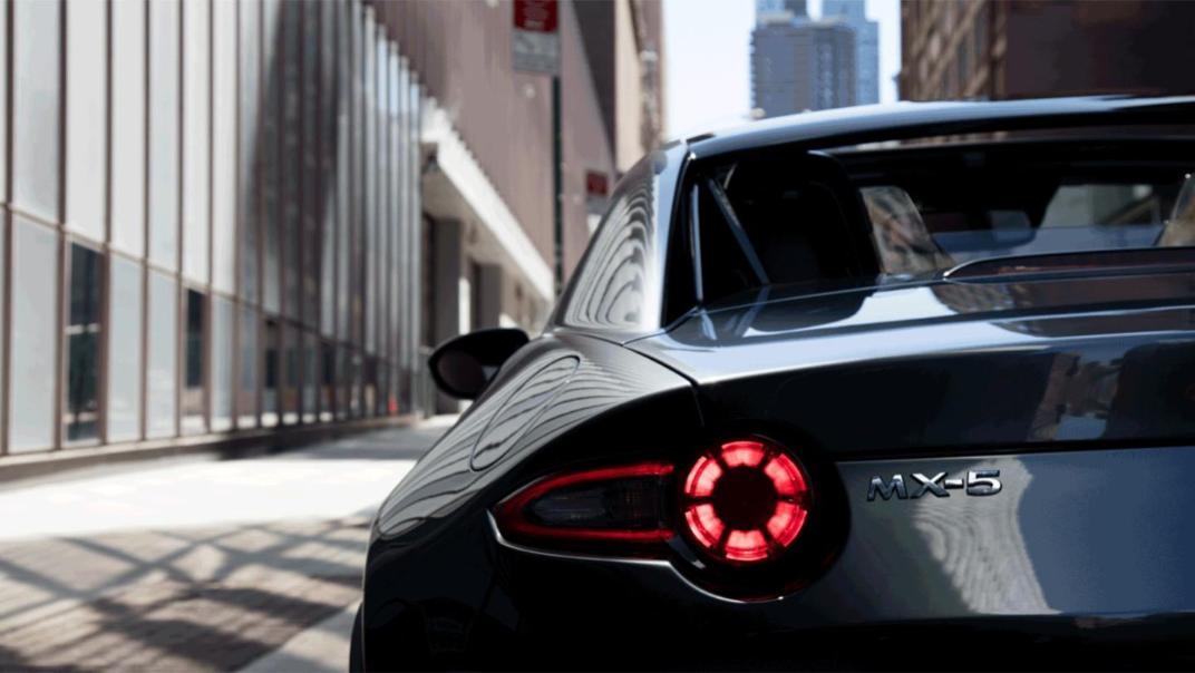 Mazda MX-5 2020 Exterior 006