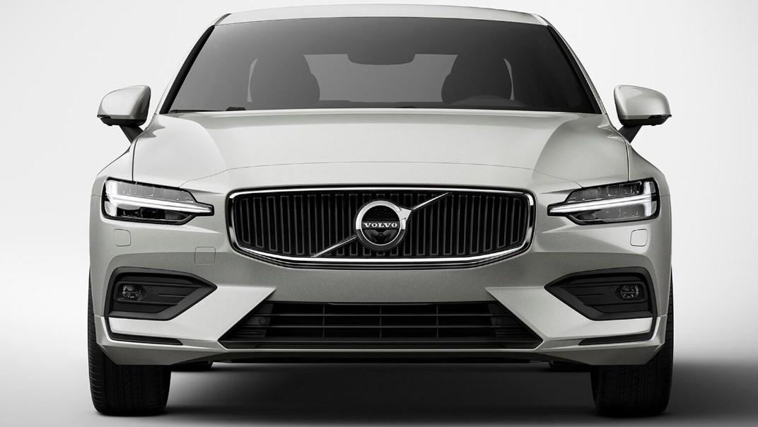 Volvo S60 2020 Exterior 026