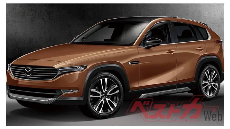 กางแผนรถเอสยูวี นำโดย 2022 Mazda CX-60 ปีหน้า พร้อมด้วยตระกูล CX อีก 5 รุ่น! 02