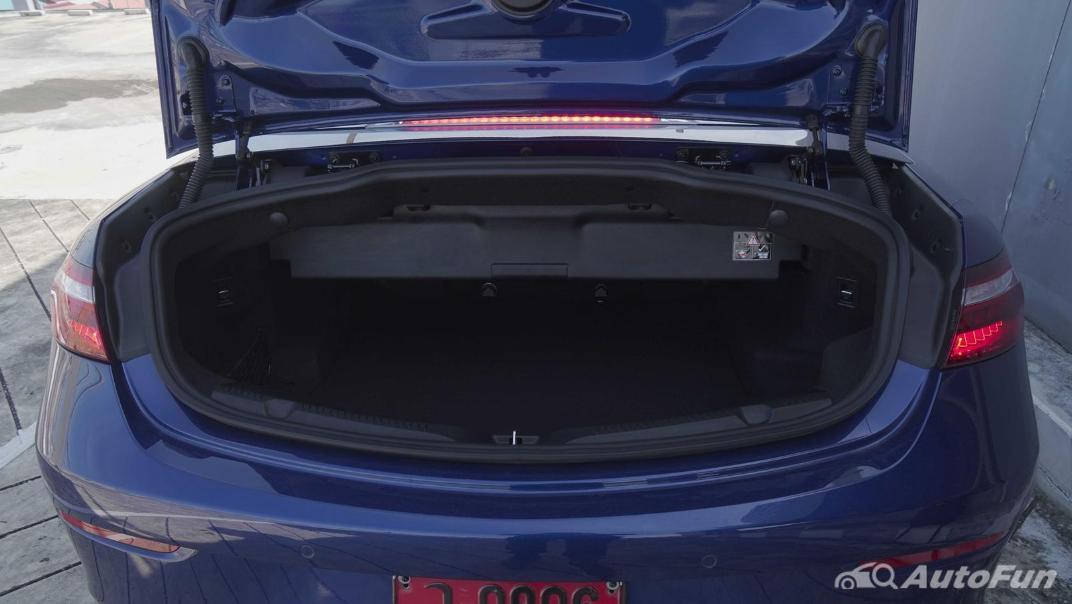 2021 Mercedes-Benz E-Class Cabriolet E 200 AMG Dynamic Interior 067
