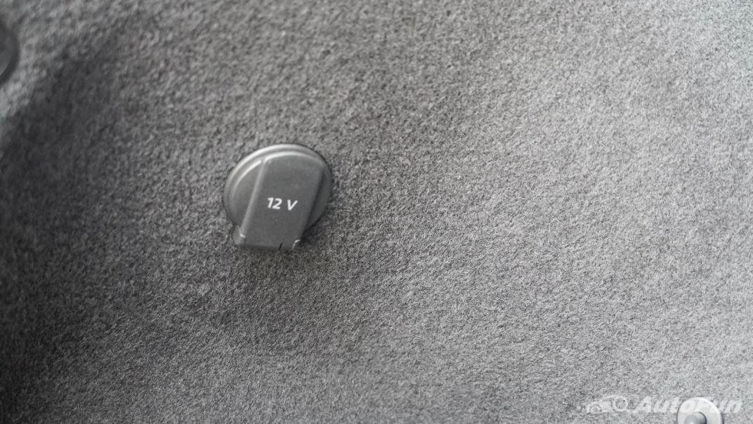 2020 Audi Q7 3.0 45 TDI Quattro Interior 035