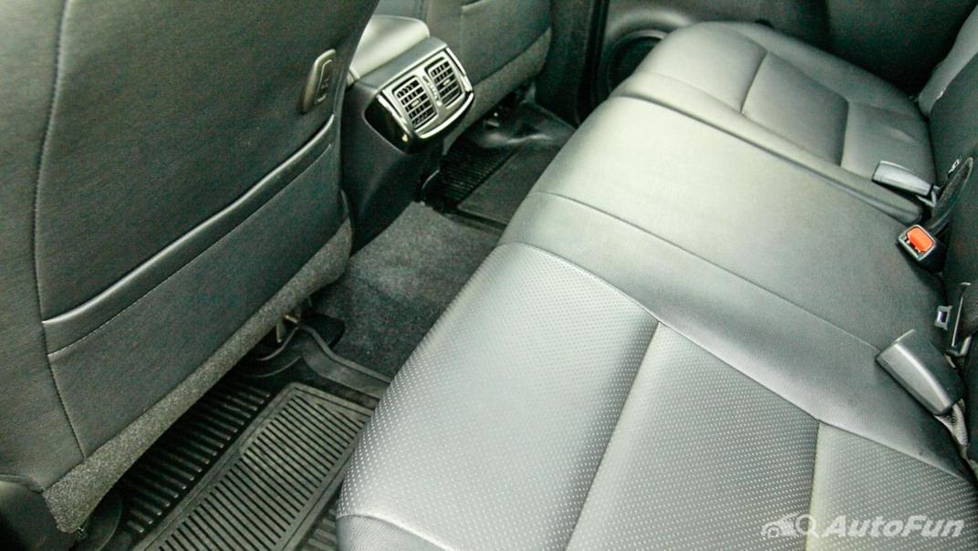 2020 Toyota Hilux Revo Double Cab 4x4 2.8High AT Interior 039