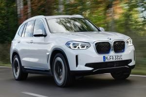 BMW SAV คืออะไร หาคำตอบในรถไฟฟ้า 2021 BMW iX3 ก่อนเข้าไทย 14 มิถุนายนนี้