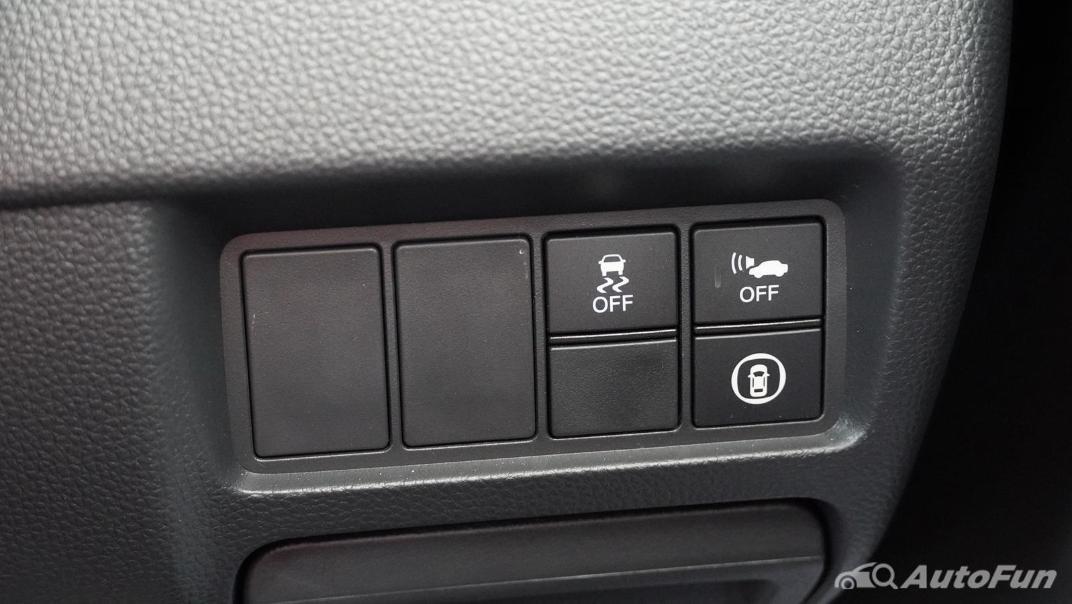 2021 Honda City Hatchback e:HEV RS Interior 071