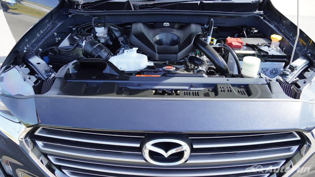 Mazda BT-50 Pro 2021 Others 002