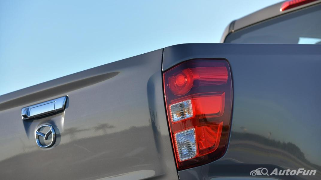 Mazda BT-50 Pro 2021 Exterior 079