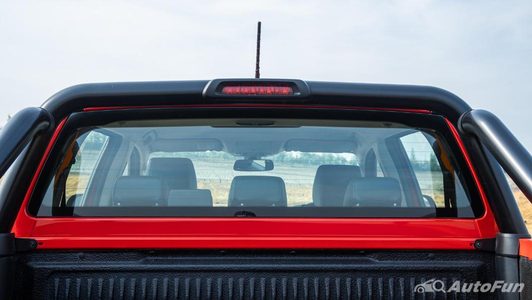 2021 Ford Ranger FX4 MAX Exterior 020