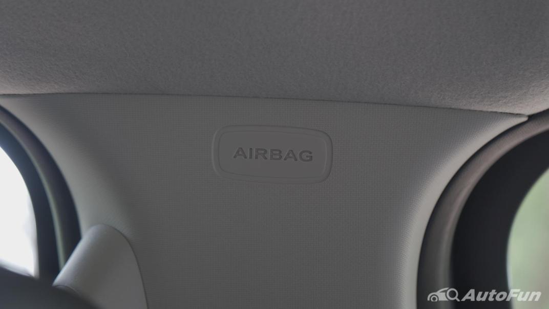 2021 Ford Everest 2.0L Turbo Titanium 4x2 10AT - SPORT Interior 063