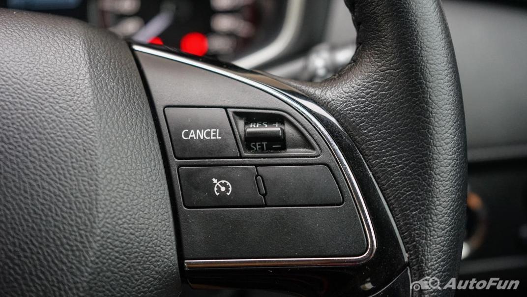 2020 1.5 Mitsubishi Xpander GLS-LTD Interior 006