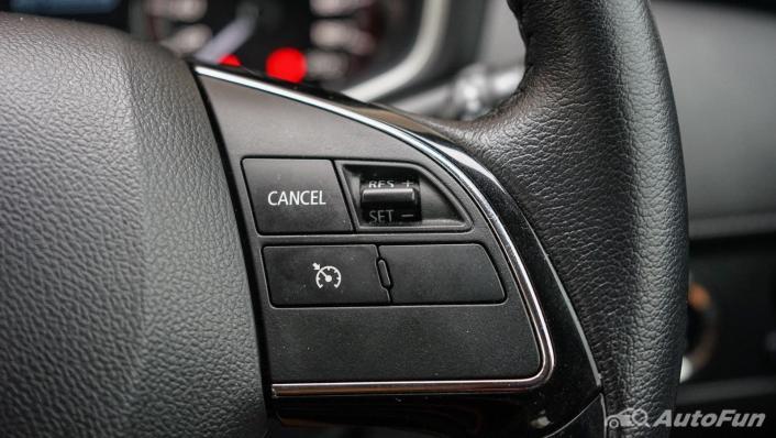 2020 Mitsubishi Xpander 1.5 GLS-LTD Interior 006