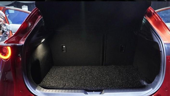 Mazda CX-30 2020 Interior 003
