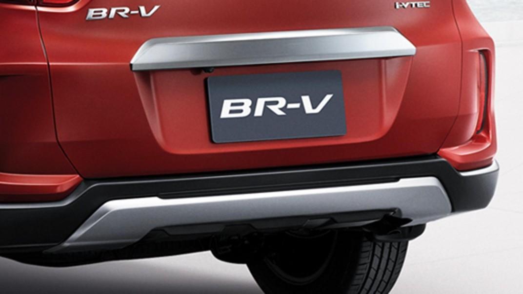 Honda BR-V 2020 Exterior 021