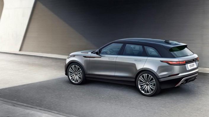 Land Rover Range Rover Velar 2020 Exterior 010