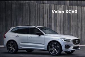 Review: 2020 Volvo XC60 พรีเมียมคาร์สุดหรูขุมพลังไฮบริด
