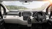 รูปภาพ Toyota Commuter