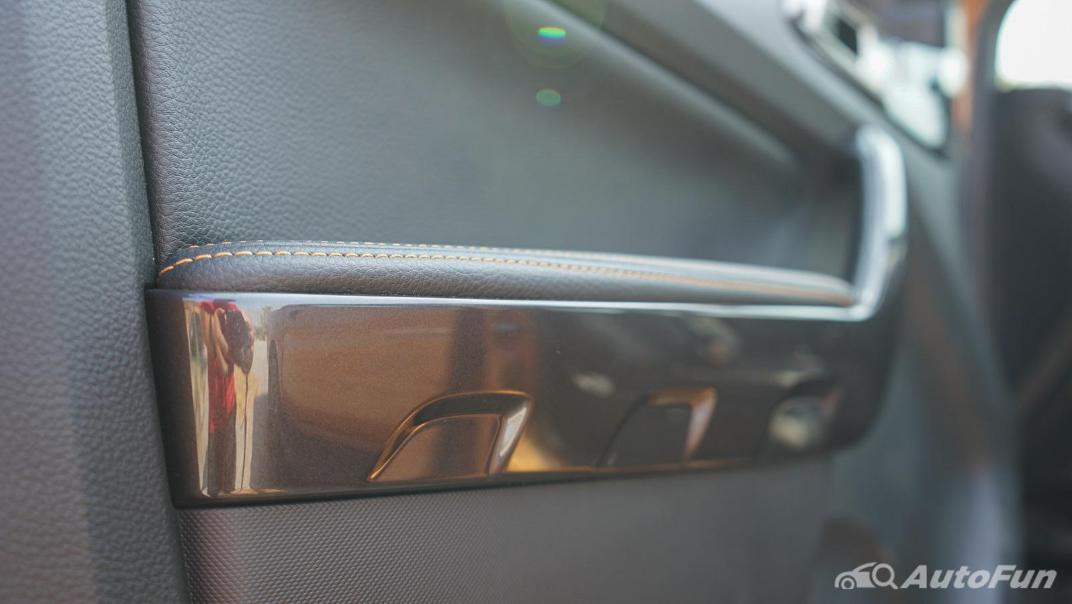 2020 Ford Ranger Double Cab 2.0L Turbo Wildtrak Hi-Rider 10AT Interior 051