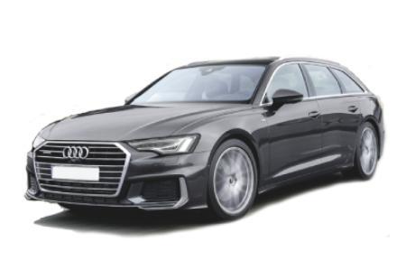2020 Audi A6 Avant 2.0 55 TFSI Quattro S line