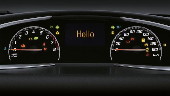 Toyota Sienta 2020 Interior 004