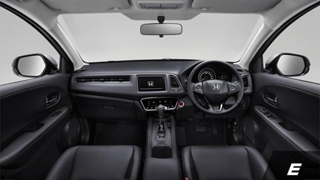 Honda HR-V 2020 Interior 003