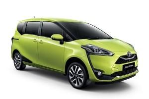 New 2019 Toyota Sienta เพิ่มออพชั่นขยับราคา รักษาความเรียบหรู
