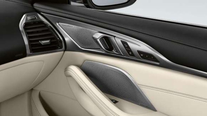 BMW 8-Series-Convertible Public 2020 Interior 006