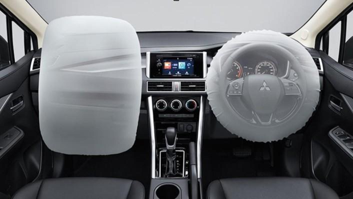 Mitsubishi Xpander 2020 Interior 003