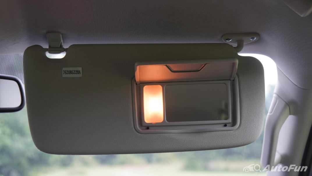 2020 Mitsubishi Pajero Sport 2.4D GT Premium 4WD Elite Edition Interior 056